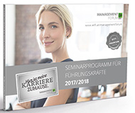 WIFI Management Forum Programm 2017/18