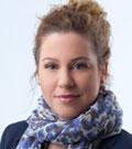 Angela Ebner, B.A.