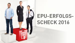 EPU Scheck