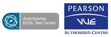 Autorisiertes ECDL Test Center und PearsonVUE Authorised Center