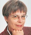 Mag. Elfriede Köck, Kursleiterin Personalverrechnung